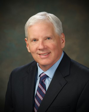 Dr. J. Scott Angle - UF-IFAS Vice President